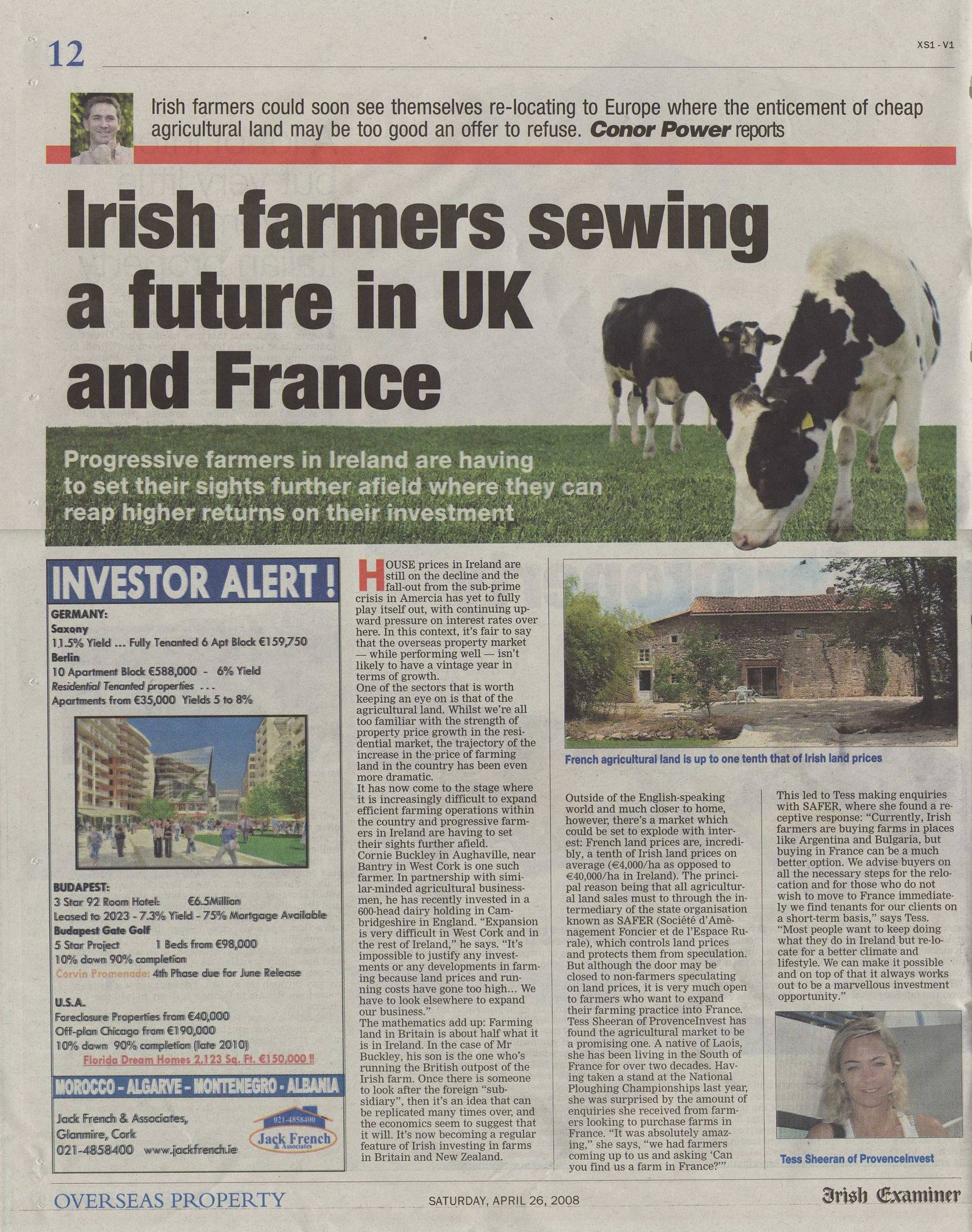 Examiner Apr 08 Farms Abroad
