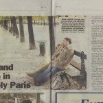 Irish Examiner Paris Romantic