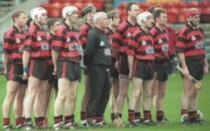 Ballygunner - Waterford's representatives take on Cratloe next Sunday