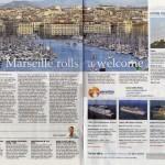 Marseilles - Irish Examiner, April 2014