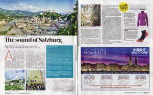 Salzburg - April 2016